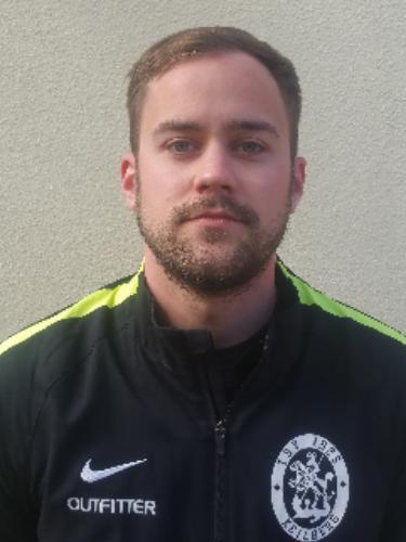 Stefan Straub