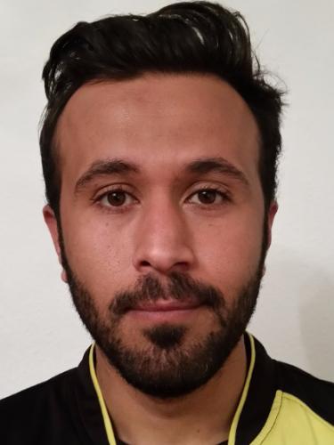 Ali Mahmoud Shaker