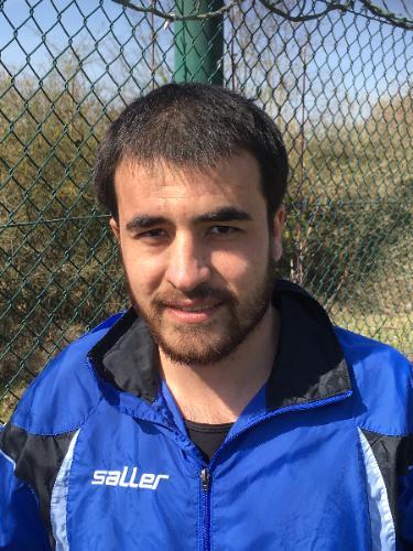 Seyed Hosseini