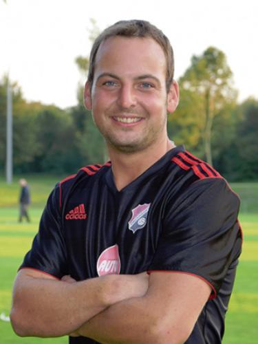 Matthias Schalk
