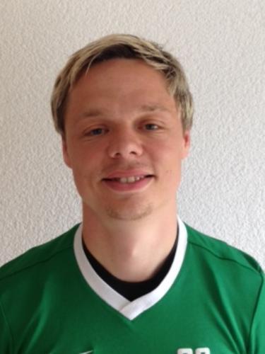 Thorben Geiger