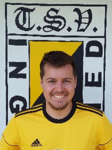 Markus Leder