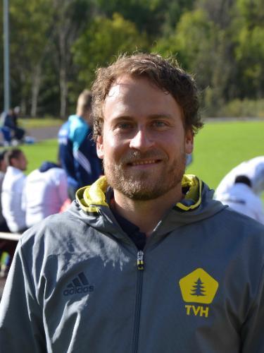 Martin Bellot