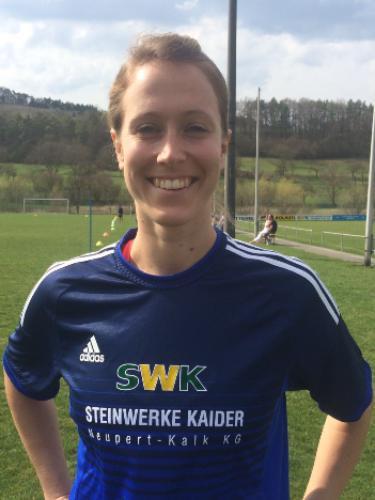 Stefanie Esch