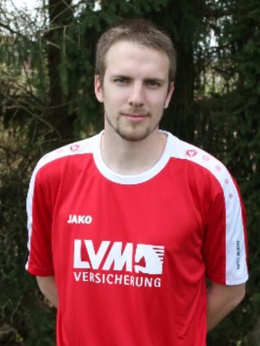 Max Niedermueller