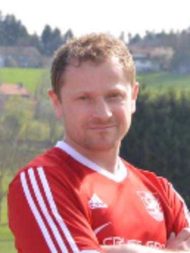 Bernhard Niedworok