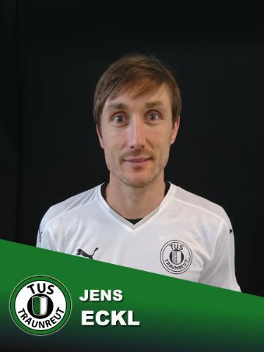 Jens Eckl