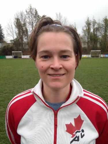 Corinna Malek