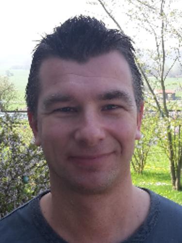Christian Forster
