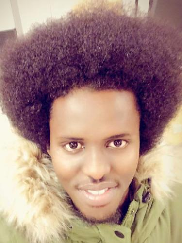 Mohamed Abdinnasir Osman
