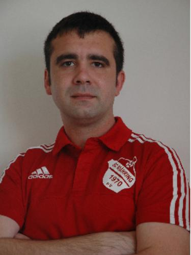 Andreas Roesch