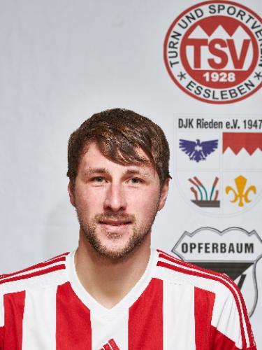 Sebastian Schenk