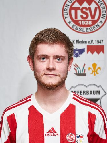 Dominik Weid
