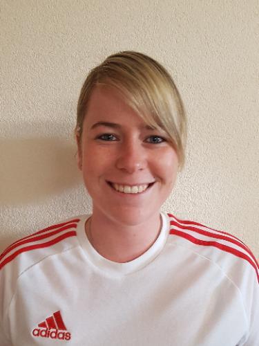Laura Hauck