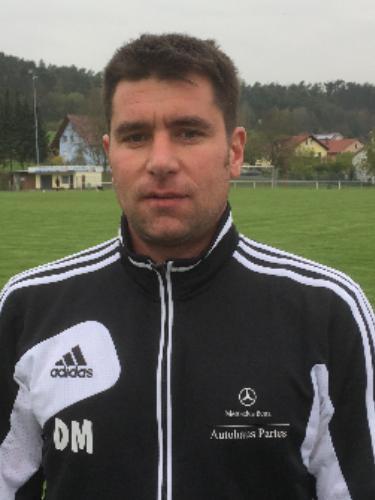 Dirk Mundelsee