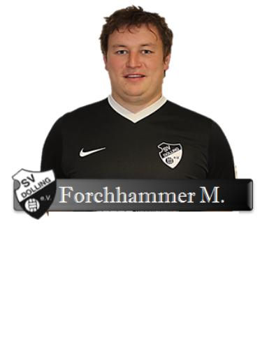 Maximilian Forchhammer