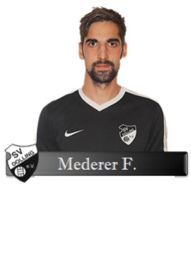 Florian Mederer