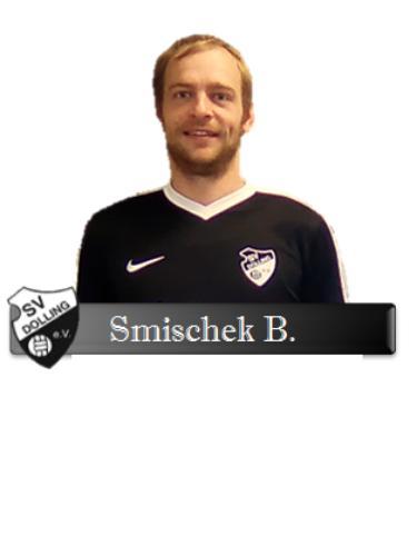Bernhard Smischeck