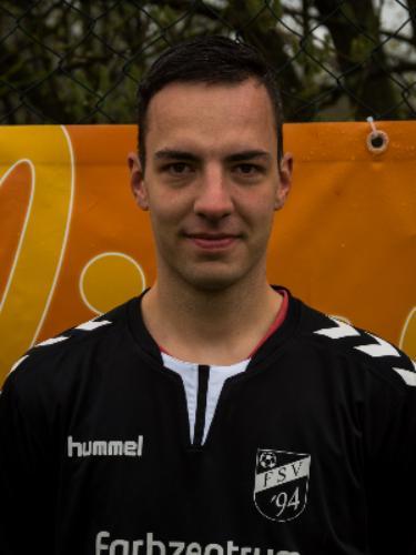 Sven Höllerich