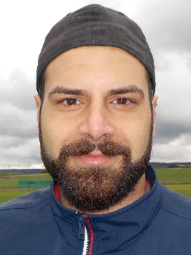 Serhan Dündar