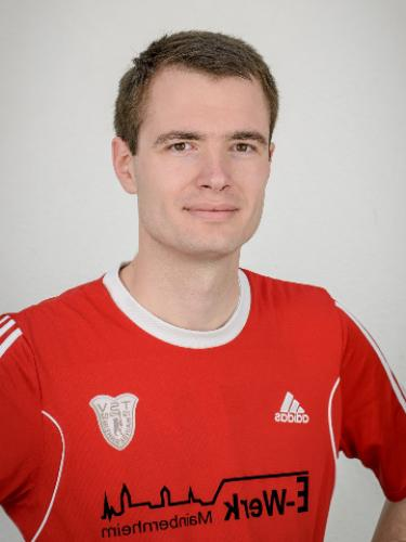 Björn Eyselein