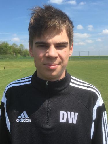 Dominik Wenzel
