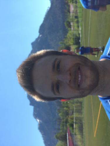 Florian Scherer