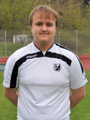 Sylvan Meier