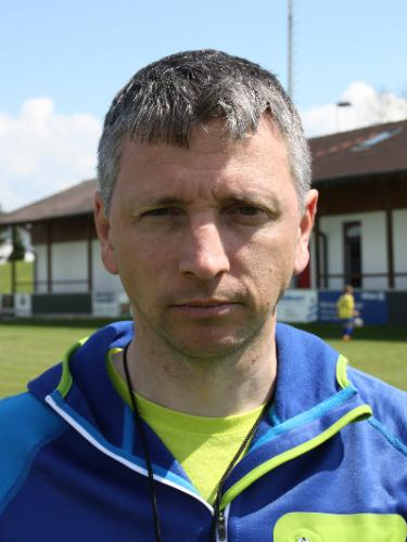 Stefan Streicher