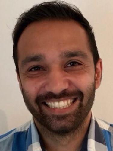 Massihollah Azizpour