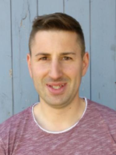 Stefan Decker