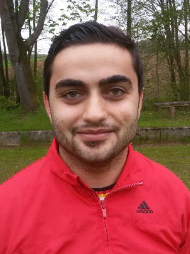 Schamo Hassan