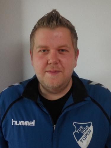 Tobias Groß