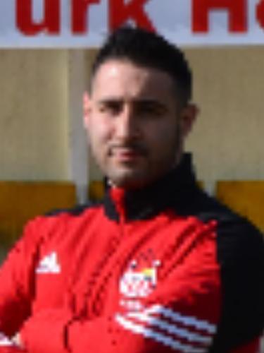Salih Kahraman