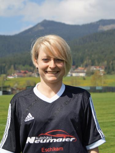 Stephanie Lohberger