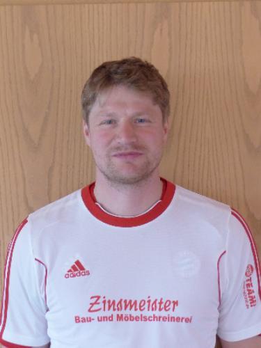 Markus Oberhauser