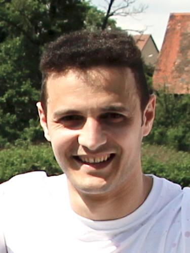 Nikolaos Sagkidis