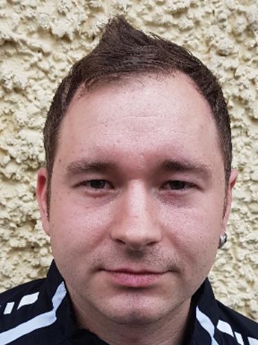 Mike Röhl