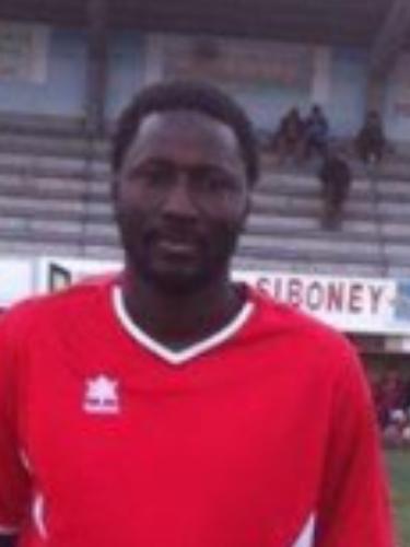 Ousmane Camara Dieng