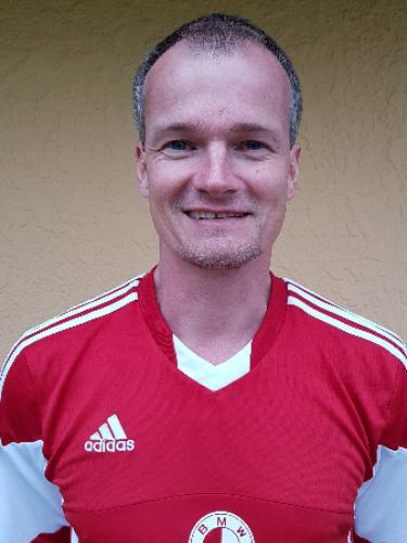 Ulrich Gagstetter