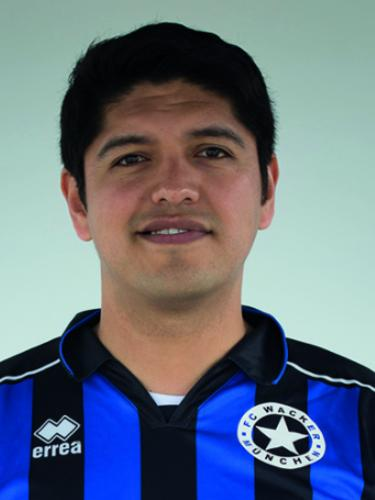 Aaron Moran Alcaraz