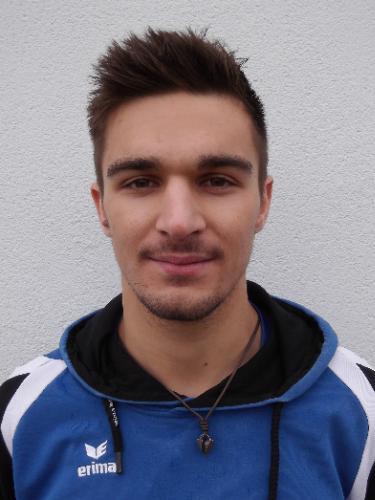 Alexander Merkl