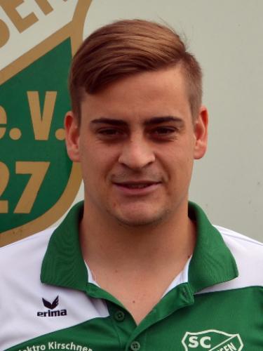 Daniel Feuerecker