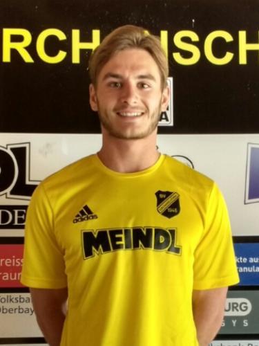 Maximilian Streibl