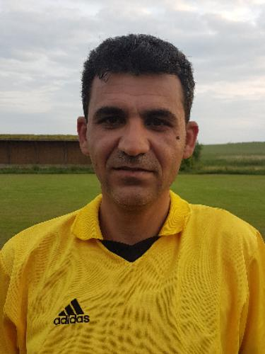 Fawaz Hassan
