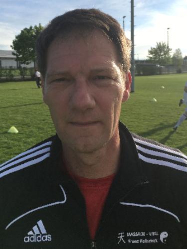 Joachim Hoentsch