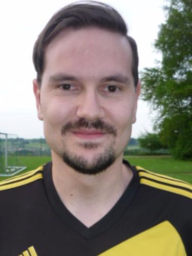 Stefan Schmalholz
