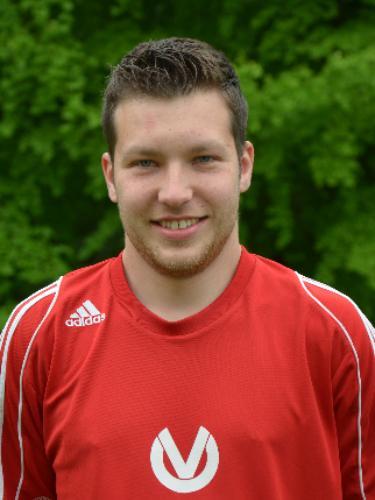 Tim Radke