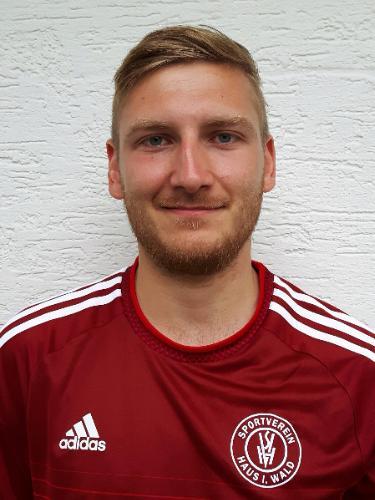 Benedikt Mautner