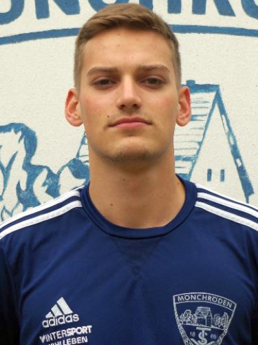 Marius Stammberger